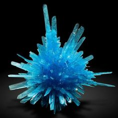 Pentagonite crystals from Wagholi, Pune, India