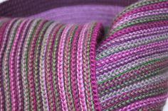 Mens Scarf CROCHET PATTERN Crochet Scarf Pattern for Men