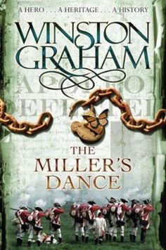 Book Review // The Miller's Dance by Winston Graham