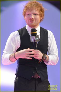 Ed Sheeran, Shawn Mendes, & Jason Derulo Perform Their Hits at MuchMusic Video Awards 2015 - Watch Here! | ed sheeran shawn mendes jason derulo hit the stage at muchmusic 07 - Photo