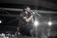 Andy Leo- Crown the Empire c: