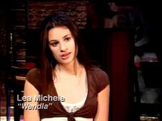 Spring Awakening, Lea Michele, Documentary, I Movie, Theater, Musicals, Stage, Tv Shows, Strength