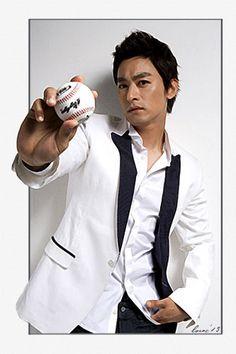 Ju Jin Mo Profile and Filmography