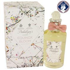 Penhaligon's Equinox Bloom 100ml/3.4oz Eau De Parfum Spray Unisex EDP Fragrance