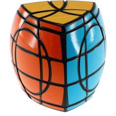 Super 5 Layer Pentahedron Puzzle