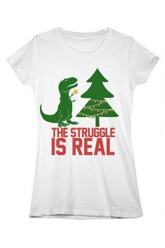 Online shopping for T-shirts with free worldwide shipping - Holiday Shirts - Ideas of Holiday Shirts - 17 Graphic Tees That Perfectly Describe All Your Holiday Feels Funny Christmas Shirts, Christmas Humor, Christmas Sweaters, Christmas Vinyl, Xmas Shirts, Kids Christmas Shirts, Christmas Mix, Christmas Carol, Christmas Presents