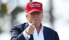 Why I'm A College Student And I'm Voting For Donald Trump