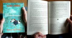 """Buch """"Das Gezeitensieb"""", Band 2 - """"Der Dämon"""" von Elbo James"""