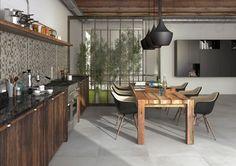 Dit is de lichtste kleur beschikbaar. Zoek je een bijpassend decor voor je keukenwand? Ook dit bestaat binnen deze reeks.