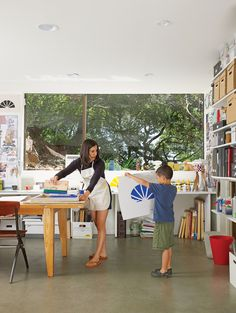 UNDIVIDED INTENTIONS, dwell 2014 house tours/