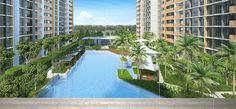 www.SolAcres-Execondo.com Sol Acres the Largest Executive Condominium in Singapore located at Choa Chu Kang. Expected TOP in end of 2017.