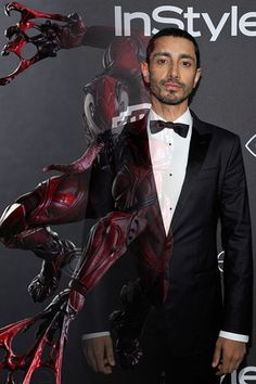 Riz Ahmed Is in Talks to Join Spider-Man Spinoff​