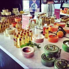 The Body Shop Beauty With Heart     http://www.fearnobeauty.com/makeup-minded/event-space-the-body-shop-beauty-with-heart/