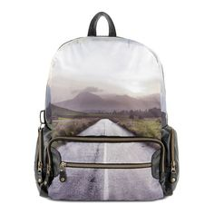 Road Trip Backpack