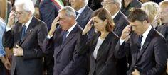 Attualità: #Terremoto | #Funerali di Stato laico o confessionale? (link: http://ift.tt/2c96r1I )