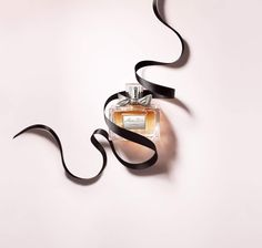 Today comes Miss Dior Le Parfum, a ravishing rewriting by François Demachy of this classic composition in honor of Raf Simon's first show for the house of Dior. Discover more on www.diormag.com