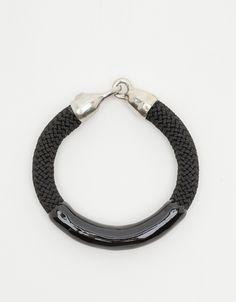 Annabelle Bracelet Noir/Noir