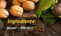 Preparatul din 3 ingrediente întinerește oasele cu ani de zile! – Secretele.tv Baked Potato, Natural Remedies, Baking, Ethnic Recipes, Clever, Medical, Food, Ideas, Alcohol