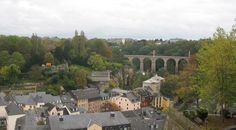 Luxembourg City as part of It's a European Thing #life #blogging #travel #writing #Europe #Luxembourg
