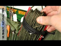 Why is Paracord So Important & How Can it Save Your Life?