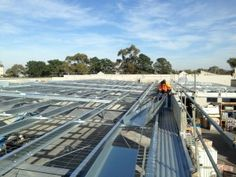 Metal Roofing Melbourne-  please do contact us at - http://www.rooflessroofing.com.au/