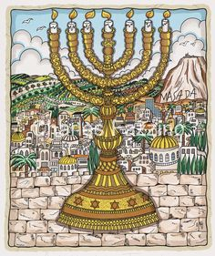 Art jew - HUDA art nice pic
