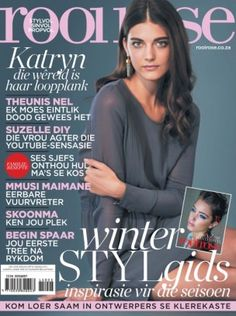 rooi rose Mei 2015 edition - Read the digital edition by Magzter on your iPad, iPhone, Android, Tablet Devices, Windows 8, PC, Mac and the Web.