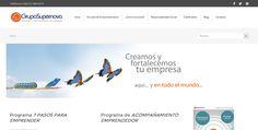 Desarrollo Web - Grupo Supernova - Venezuela