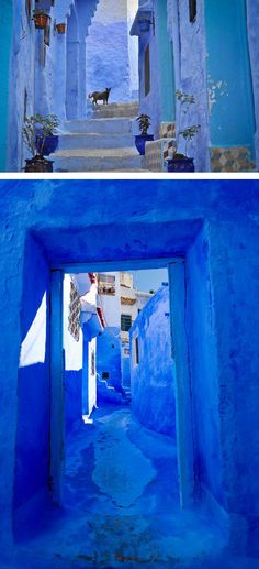 Take us to Morocco!