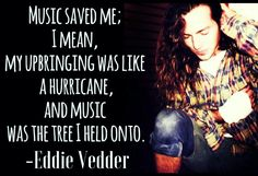 Eddie Vedder - I remember falling in love with Chris Cornell and his voice when I heard Temple of th I Love Music, Music Is Life, Good Music, Chris Cornell, Glam Rock, Pearl Jam Eddie Vedder, Temple Of The Dog, Cat Stevens, Falling In Love With Him