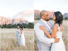 Sansha & Melwynn | Wedding Portraits | Ashanti Estate | Paarl