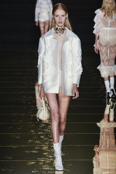look 30 - Francesco Scognamiglio Spring 2016 Ready-to-Wear Fashion Show