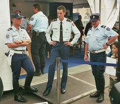 National Gendarmerie - Wikipedia, the free encyclopedia