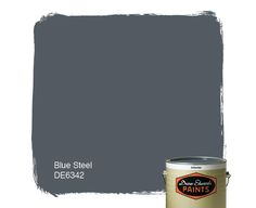 Check out this great color I found. It's one of 1,996 colors in Dunn-Edwards…