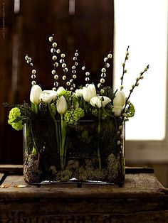 WABI SABI Scandinavia - Design, Art and DIY.: Spring feelings