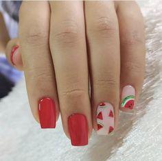 Minimalist Nails, Nail Colors, Nail Art Designs, Nailart, Make Up, Instagram, Beauty, Hair Salons, Hacks