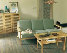 やわらかい雰囲気の北欧リビング一覧 | ≪unico≫オンラインショップ:家具/インテリア/ソファ/ラグ等の販売。