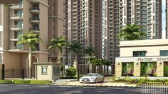 All luxury homes are the best instances of modern era, which have great importance in the life of people. Today, a dream home is an indispensable need of the hour. It can turn your dream into the reality, when you select the reliable project of the city.