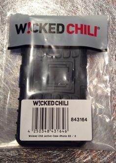 Wicked Chili - Hülle für das iPhone 6 / 6 S -  Wicked Chili Active Case