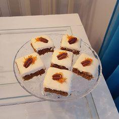 #leivojakoristele #juureshaaste Kiitos @virpi81 Cheesecake, Desserts, Food, Tailgate Desserts, Deserts, Cheesecakes, Essen, Postres, Meals