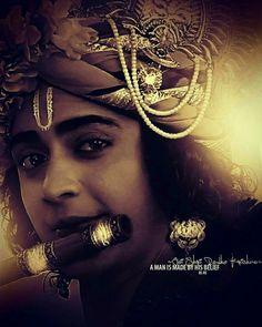 Radha Krishna Holi, Krishna Flute, Baby Krishna, Cute Krishna, Lord Krishna Images, Radha Krishna Pictures, Radha Krishna Love Quotes, Krishna Photos, Shree Krishna