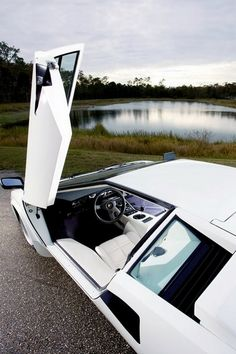 Lamborghini Countach By CRCavazos | Countach | Pinterest | Lamborghini And  Cars