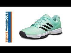 separation shoes a4053 d1ab4 adidas Adizero Ubersonic 2 Womens Shoe Review