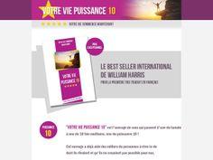 ① Votre Vie Puissance 10 - http://www.vnulab.be/lab-review/%e2%91%a0-votre-vie-puissance-10