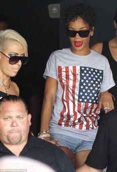 Opinion you Futai cu Debby Rihanna for