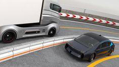 Driverless Cars and Trucks: New Updated Policy and Changes Self Driving, New Trucks, Risk Management, Vehicles, Robotics, Phoenix, Arizona, News, Image