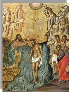 Spiritualité Orthodoxe