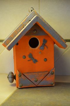 NEW Birdhouse Jewelry Findings Accent by BirdhousesByMichele,