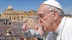 Papa Francisco: El amor es un don que se basa en la relación de un hombre y una mujer 07/02/2017 - 05:47 am .- El Papa Francisco explicó que Dios ha dado al hombre varios dones, entre ellos el amor entre un hombre y una mujer además de la Creación.