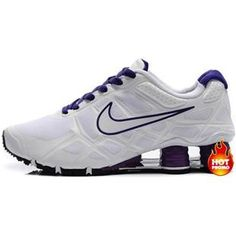womens nike shox 2016 white purple